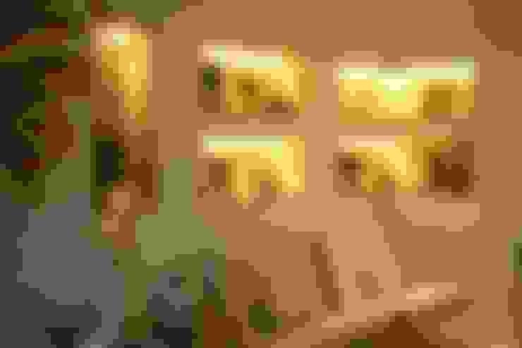 客廳 by Oleari Arquitetura e Interiores