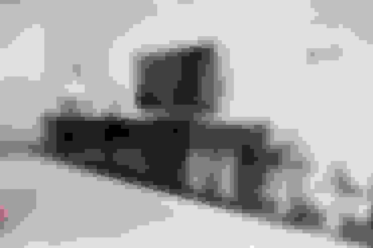 mioconcept:  tarz Oturma Odası