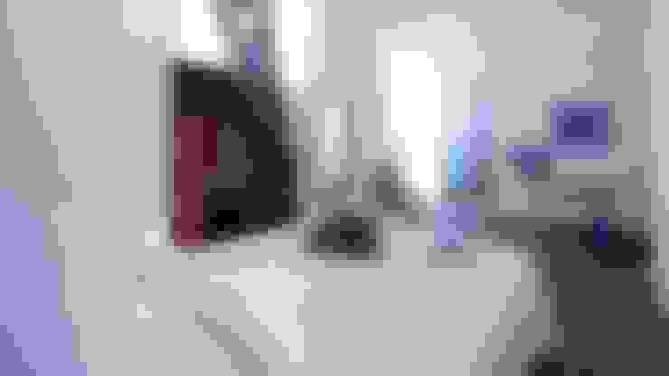 غرفة نوم تنفيذ FS design