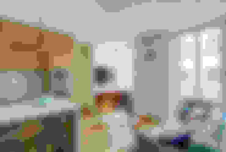 de estilo  de Transition Interior Design