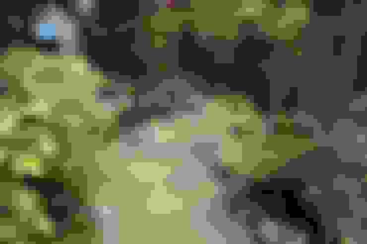 Jardines de estilo  por 平山庭店