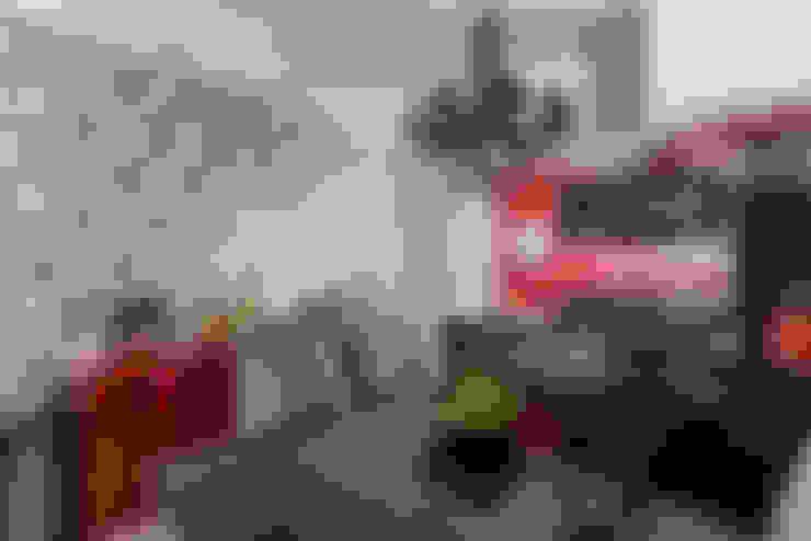 Kitchen by Lo. interiores