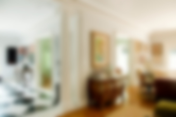 جدران تنفيذ Allan Malouf Arquitetura e Interiores