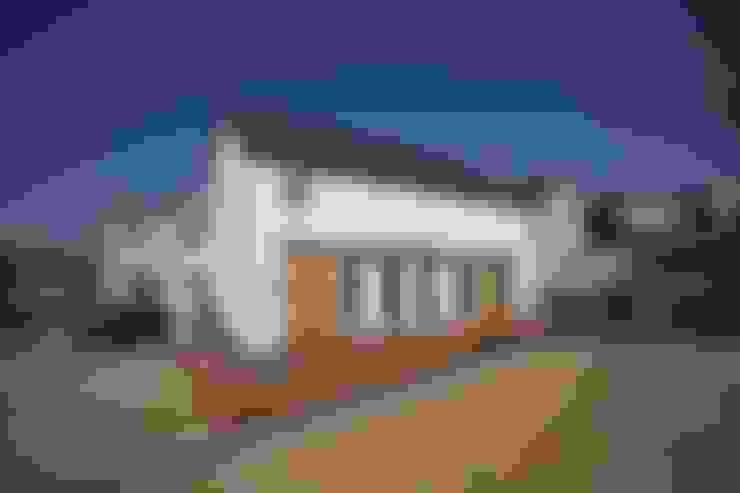 Дома в . Автор – ADMOBE Architect