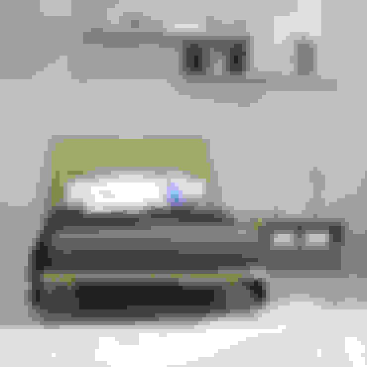 Bedroom by My Italian Living