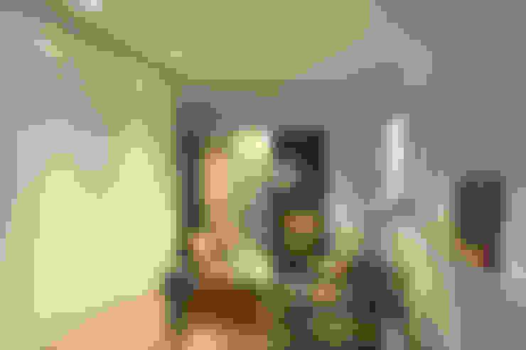 غرفة السفرة تنفيذ studio ferlazzo natoli