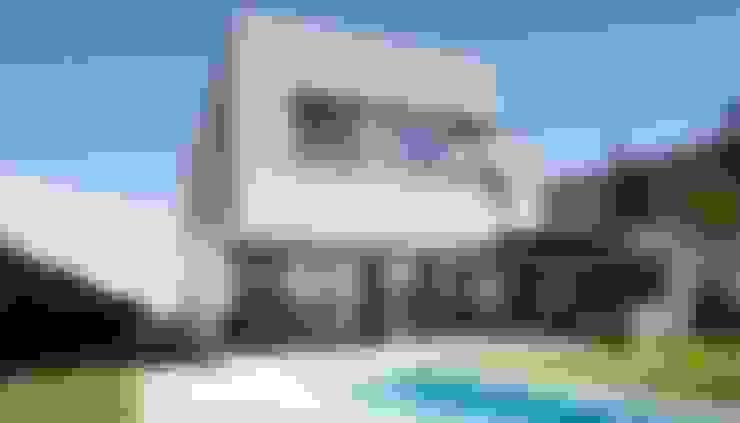 Huizen door Speziale Linares arquitectos
