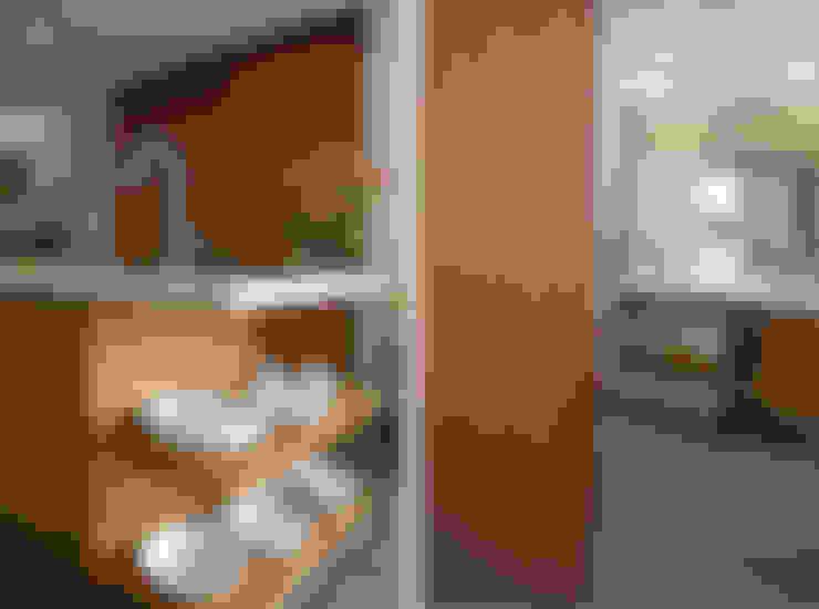 Cocinas de estilo  por KDF Arquitectura