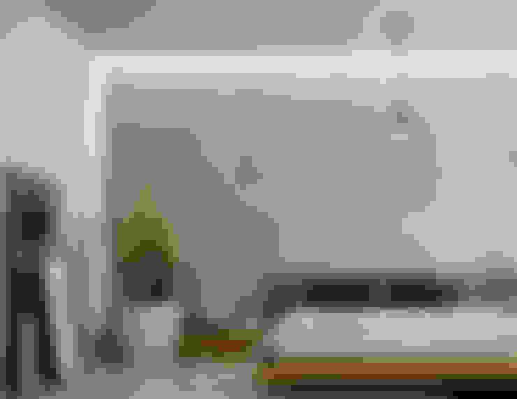 غرفة نوم تنفيذ Class Iluminación