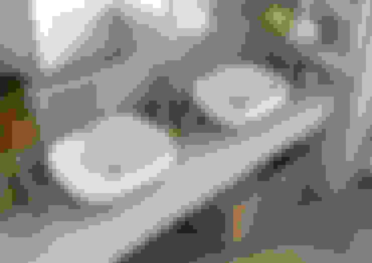 Bathroom تنفيذ Melissa vilar