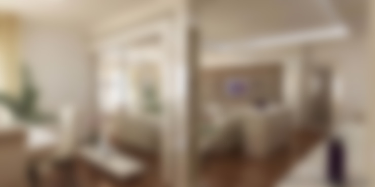 HİSARİ DESIGN STUDIO –  MISCELLANEOUS HOME PROJECT:  tarz Oturma Odası