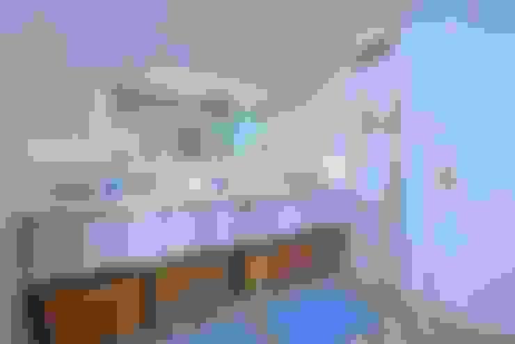 Ванные комнаты в . Автор – JOSE MARCOS ARCHITECTEUR