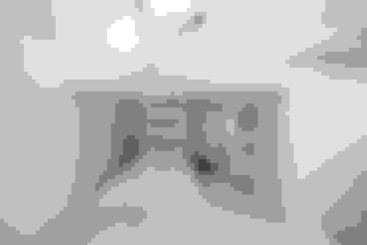 ห้องนอน by adn architectures