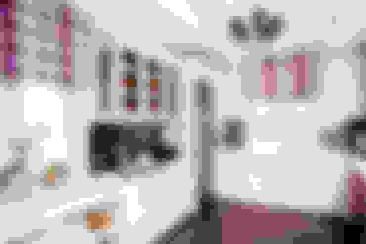 Kitchen by Viva Design - projektowanie wnętrz