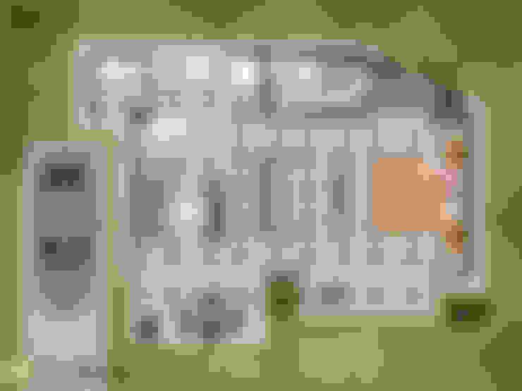 Houses by CS Arquitectos