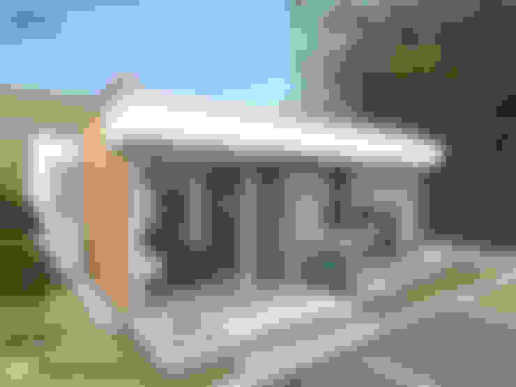 Rumah by CS Arquitectos