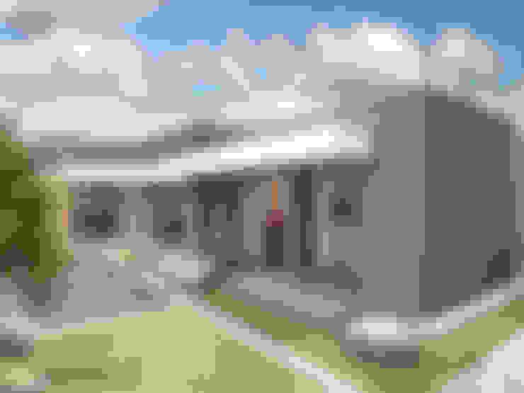 Nhà by CS Arquitectos