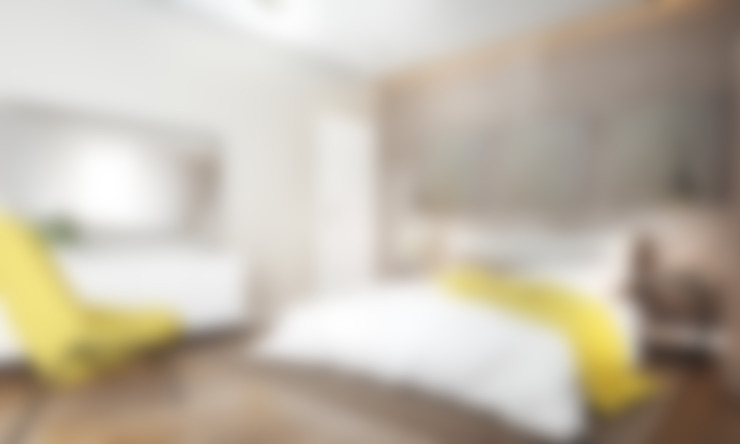 Habitaciones de estilo  por Derya Bilgen
