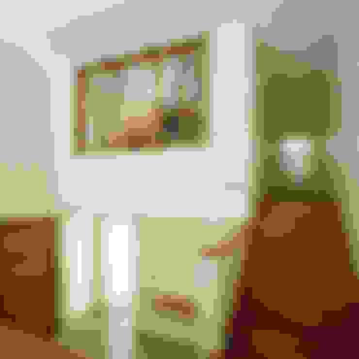 PA - Puchetti Arquitectos의  주택