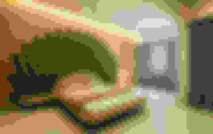 غرفة نوم تنفيذ jyotsnarawool