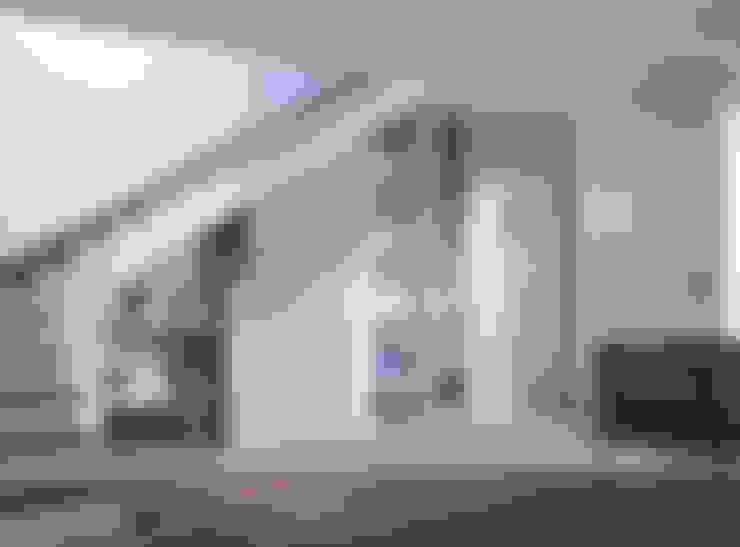 Dressing room  by Zimmermanns Kreatives Wohnen