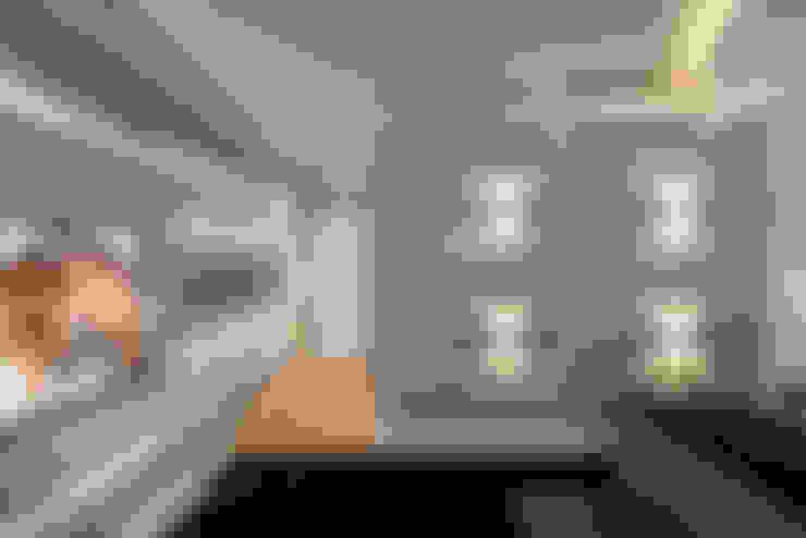 Bedroom by Arquiteto Aquiles Nícolas Kílaris