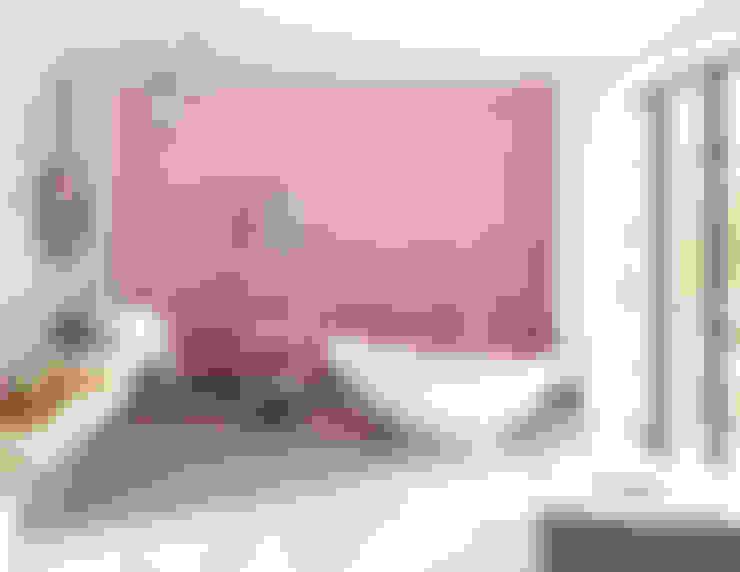 Salle de bains de style  par Elisabetta Goso >architect & 3d visualizer<