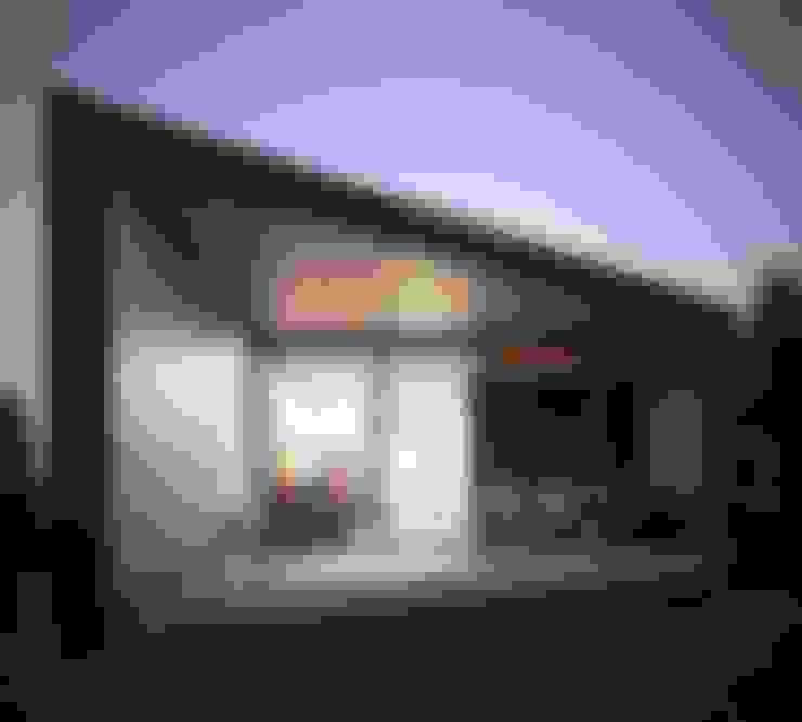 проект дома в стиле минимализм: Дома в . Автор – Way-Project Architecture & Design
