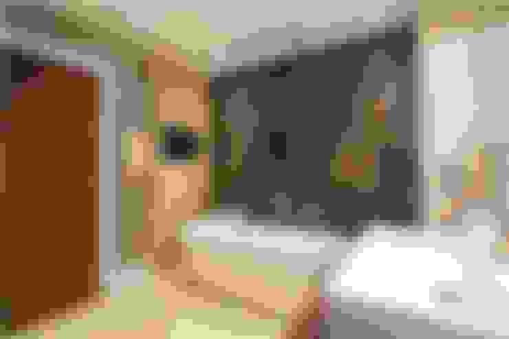 Ванные комнаты в . Автор – Quirke McNamara