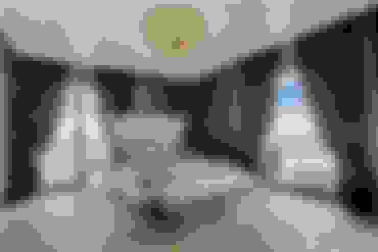 Slaapkamer door Vesta Vision