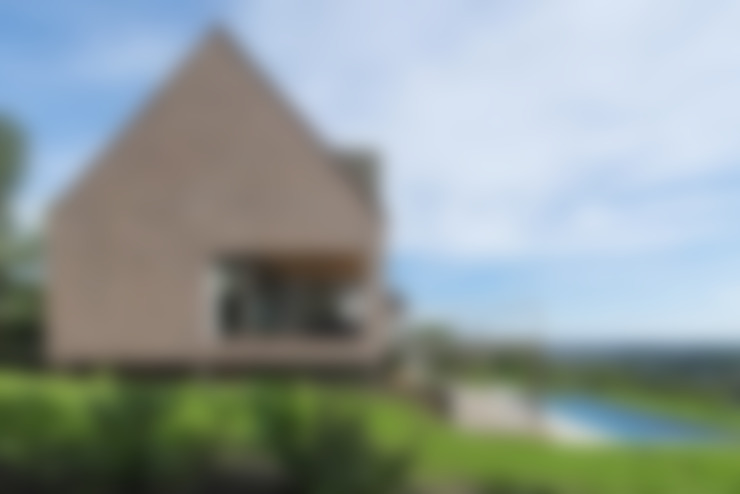 Casas  por BURO5 - architectes & associés