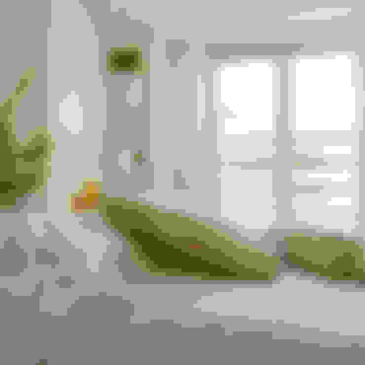غرفة نوم تنفيذ Skéa Designer