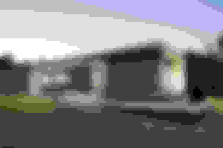 Casas  por studio origin