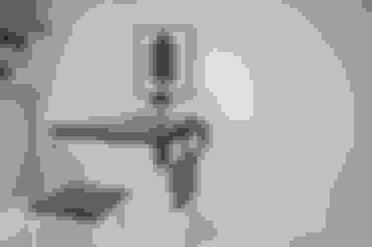 Dining room by 쥬네드 마르셀