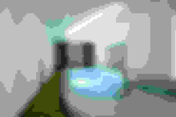 泳池 by DF Design