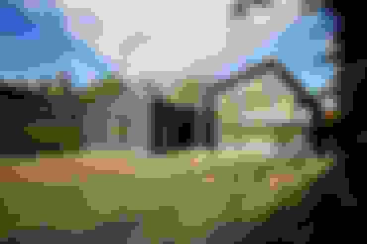 Дома в . Автор – Nash Baker Architects Ltd