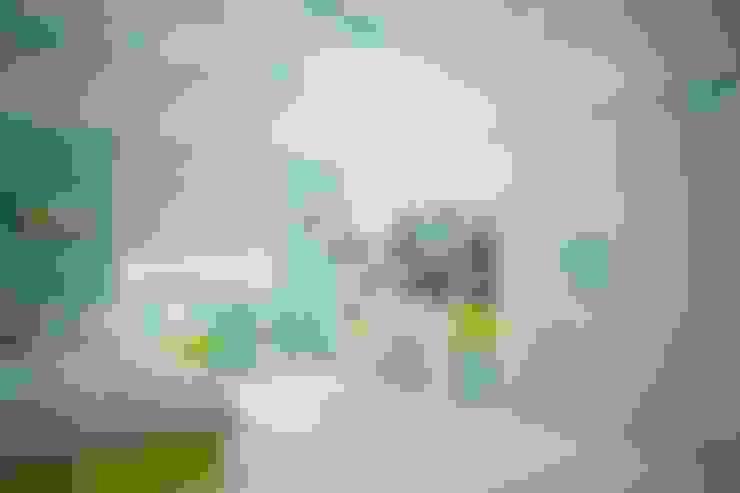 غرفة الاطفال تنفيذ ACE INTERIORS