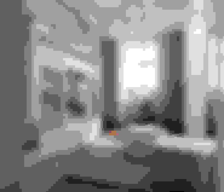 ЖК Карасьеозерский: Детские комнаты в . Автор – TrioDesign