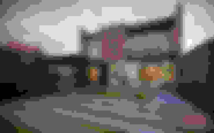 Casas  por Estudio Meraki