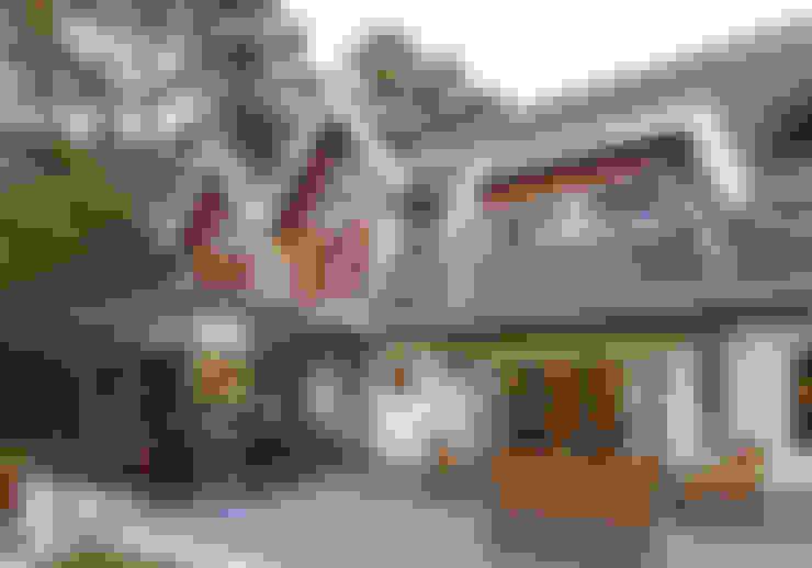 บ้านและที่อยู่อาศัย by VNK Arquitetura e Interiores