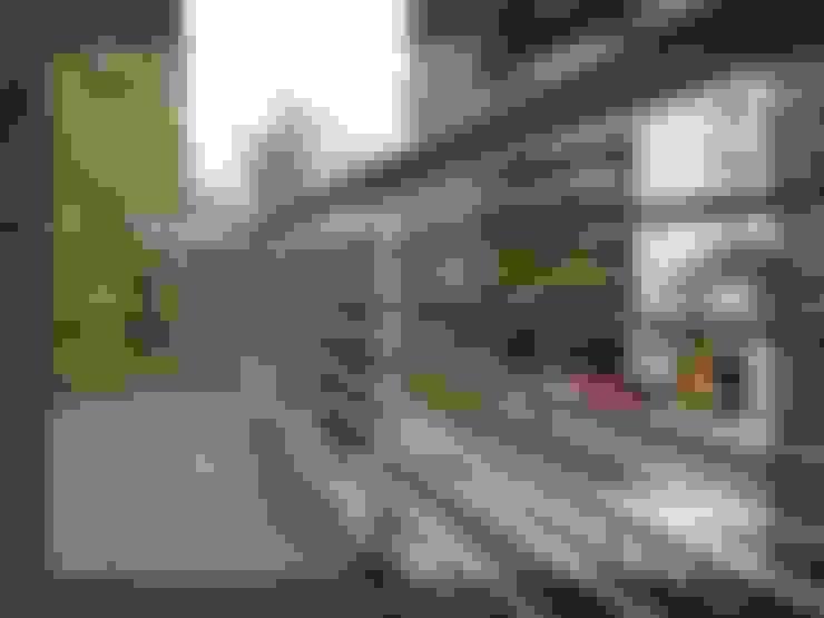 Trabajos realizados: Terrazas de estilo  por ArquiGlass