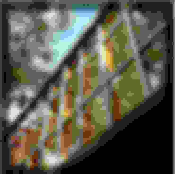 Trabajos realizados: Ventanas de estilo  por ArquiGlass