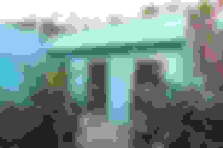 Дома в . Автор – 핸디디자인
