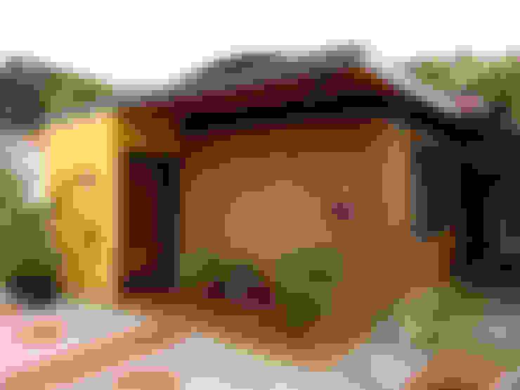 Casas de estilo  de YUSO