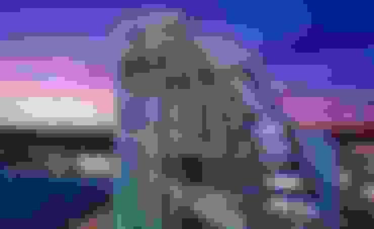 CCT INVESTMENTS – CCT 164 / Bakrikoy:  tarz Evler