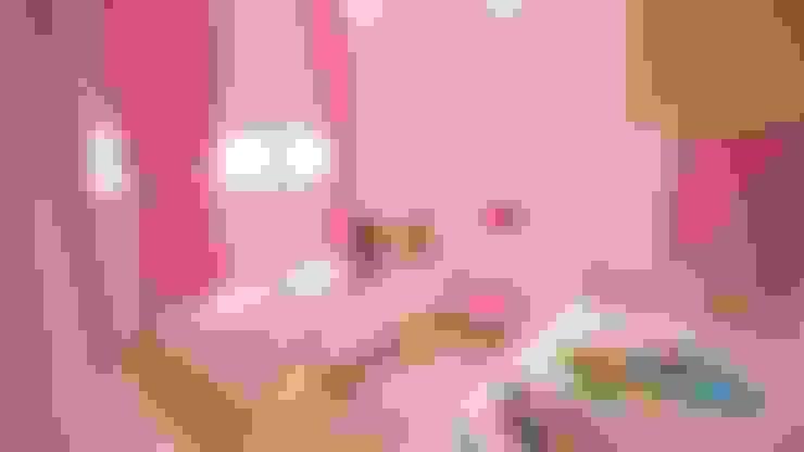 RUBA Tasarım – çocuk odası:  tarz Çocuk Odası