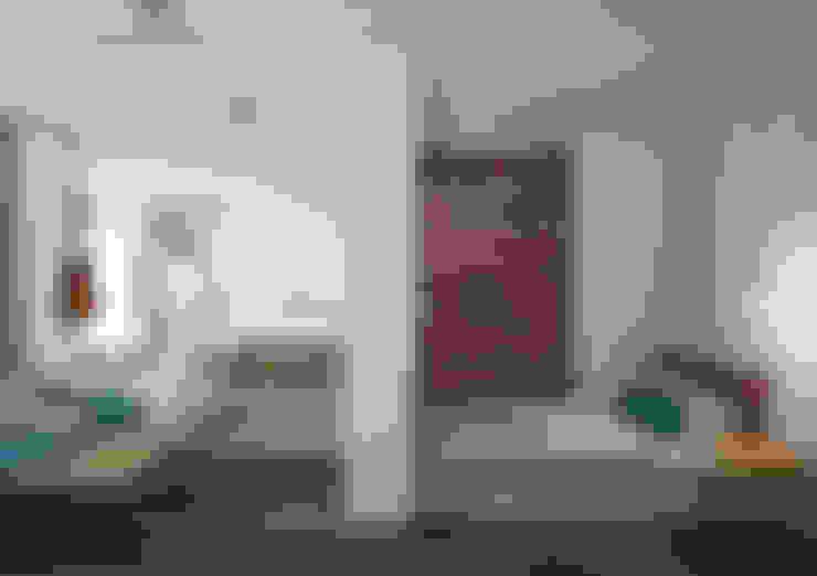 Slaapkamer door Tatyana Pichugina Design