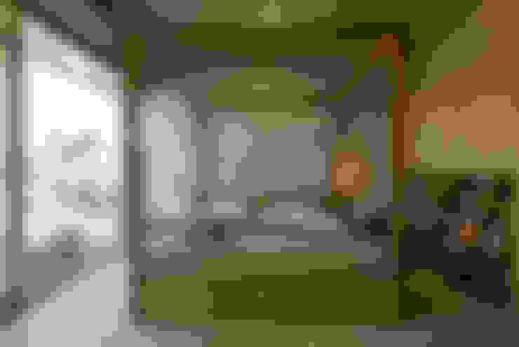 臥室 by Team Design