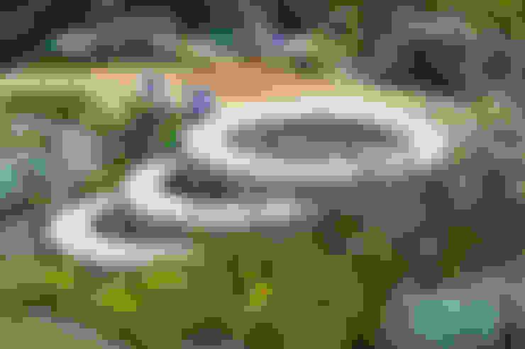 Garten von Alcantara Stone Corporation