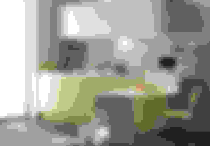 Cocinas de estilo  por DecMore Interiors
